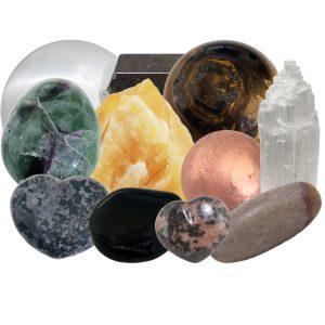 Stone & Crystals