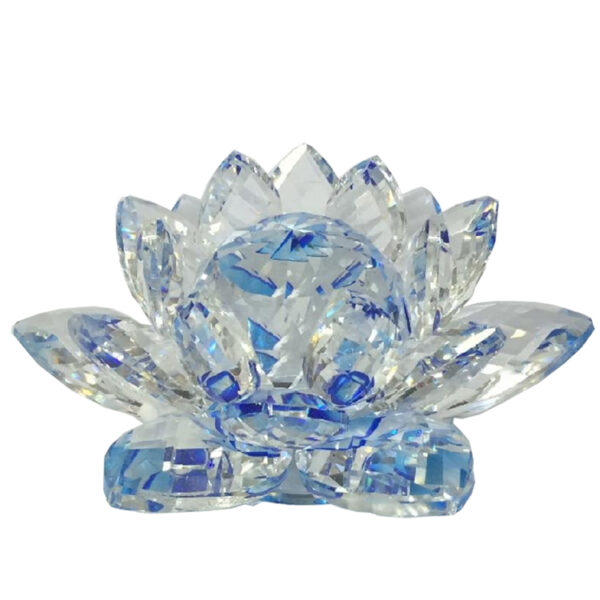 Hope 1111 Blue Lotus Pure Electrical Life